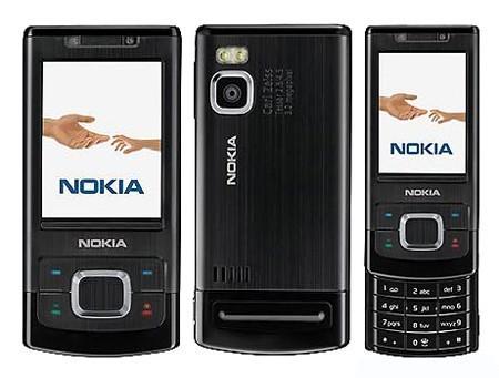 GSM втора употреба Nokia 6500 Slide