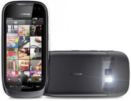 GSM Nokia 701