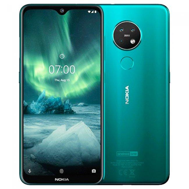 Цена на Nokia 7.2 DUAL