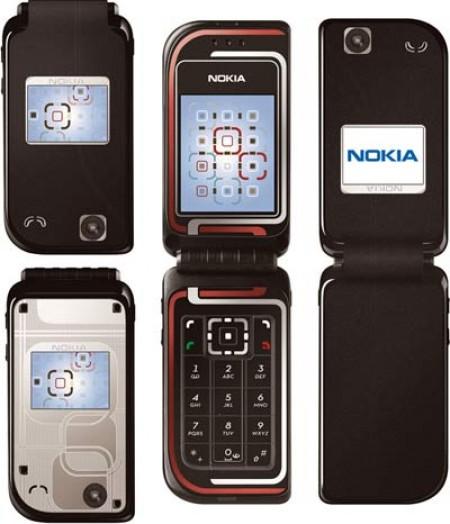 Nokia 7270