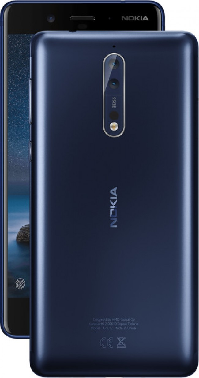 Nokia 8 DUAL