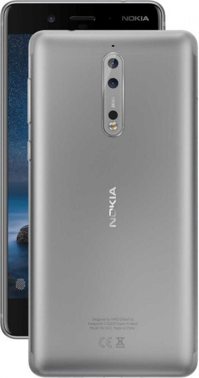 Снимки на Nokia 8 DUAL
