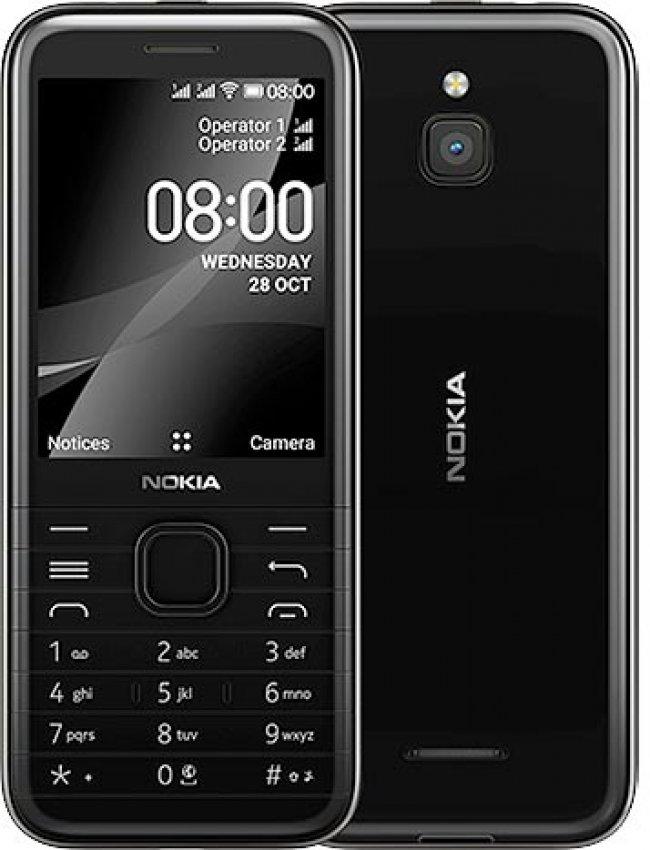 Nokia 8000 (2020) 4G DUAL