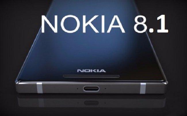Цена на Nokia 8.1 Plus
