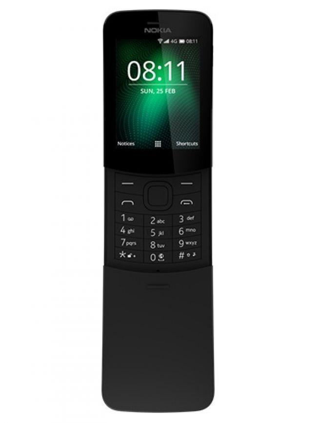 Nokia 8110 4G (2018) Снимка