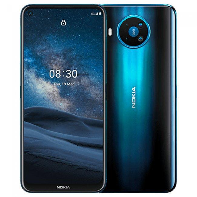 Смартфон Nokia 8.3 5G Dual