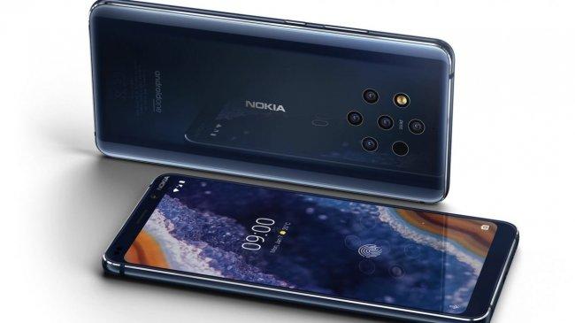Nokia 9 PureView DUAL