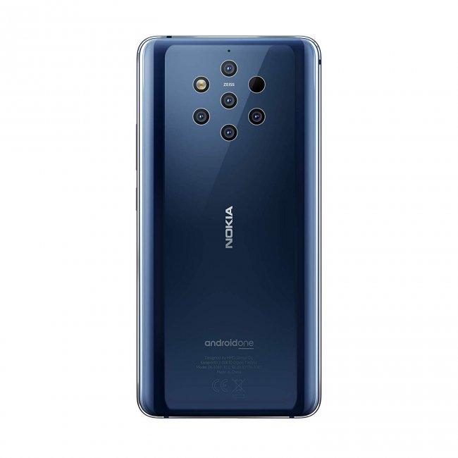 Цена Nokia 9 PureView DUAL