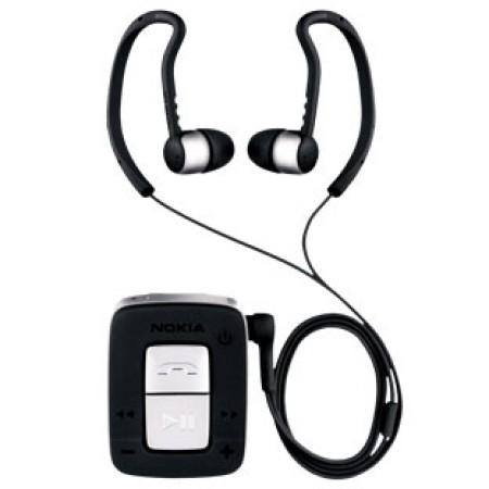 Bluetooth Хандсфрее, Handsfree, слушалка Nokia BH-500