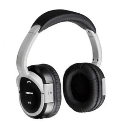 Bluetooth Хандсфрее, Handsfree, слушалка Nokia BH-604