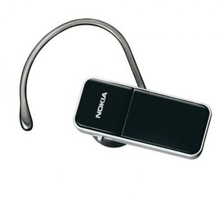 Bluetooth Хандсфрее, Handsfree, слушалка Nokia BH-700
