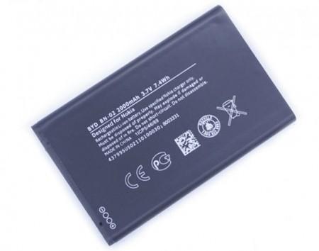 Батерия Nokia BYD BN-02/ XL