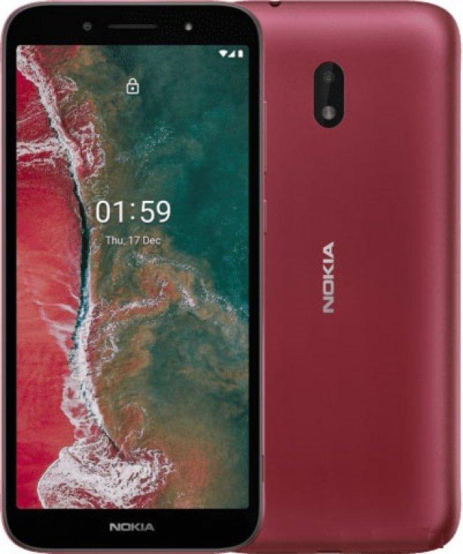 Цена на Nokia C1 Plus
