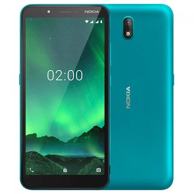 Nokia C2 (2020) Dual