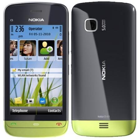 GSM втора употреба Nokia C5-03