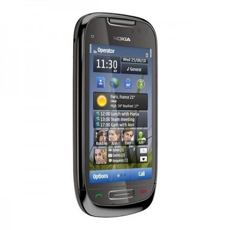 Цена на Nokia C7