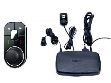 CAR KIT Nokia CK300 Car Kit