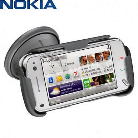 Стойка за кола Nokia