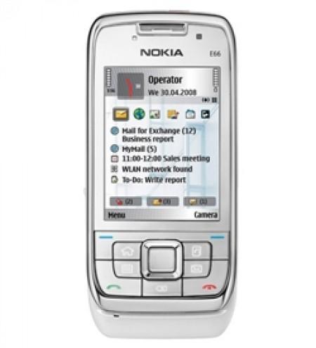 mobile applications for nokia e66