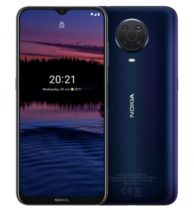 Nokia G20 DUAL