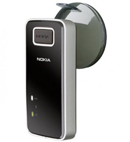 GPS навигация Nokia LD-4W Bluetooth GPS Module