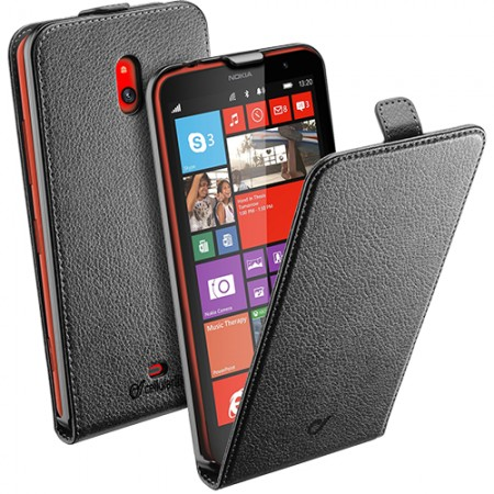 Калъф за Nokia Lumia 1320 Flap Essential