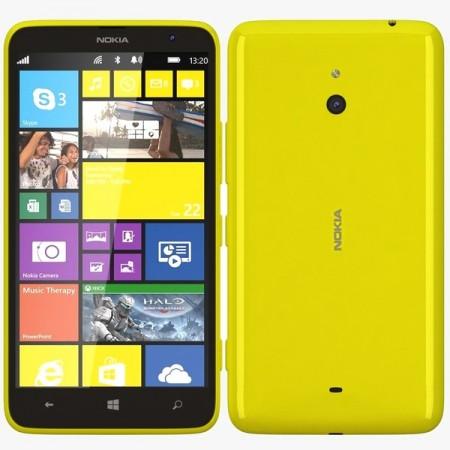 Цена на Nokia Lumia 1320
