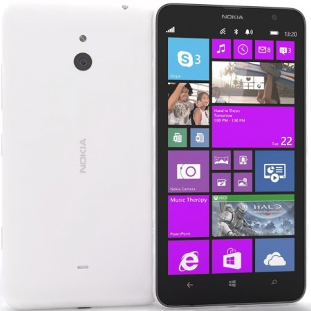 Снимки на Nokia Lumia 1320