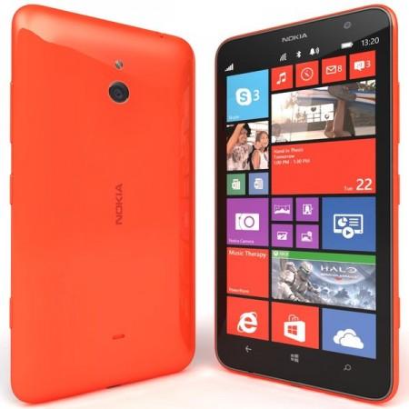 Nokia Lumia 1320 Снимка