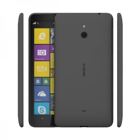 Nokia Lumia 1320 Снимки