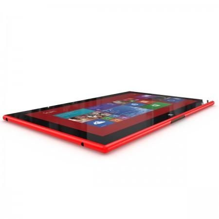 Снимки на Nokia Lumia 2520 RX-113