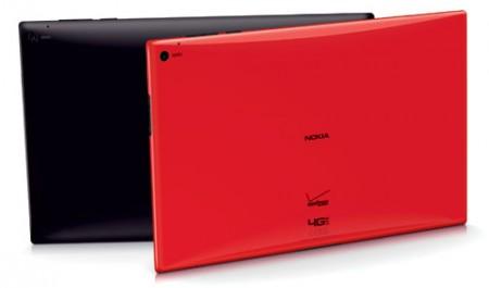 Снимка на Nokia Lumia 2520 RX-113