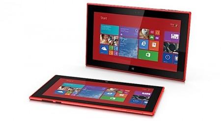 Nokia Lumia 2520 RX-113 Снимка
