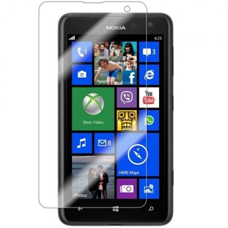 Стъклен Протектор за мобилен телефон Nokia Lumia 625
