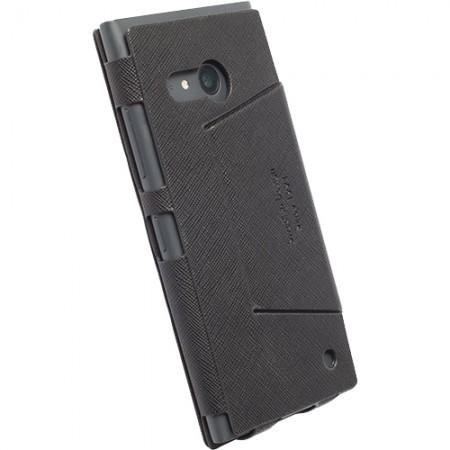 Цена на Nokia Lumia 730/ 735 Krusell Malmo Flip Case