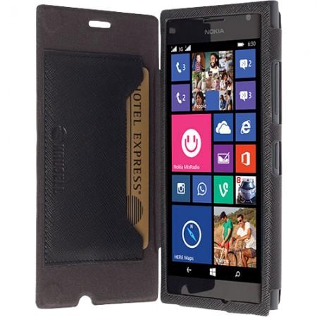 Цена Nokia Lumia 730/ 735 Krusell Malmo Flip Case