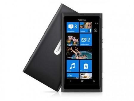 Цена на Nokia Lumia 800