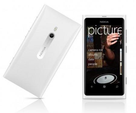 Цена Nokia Lumia 800
