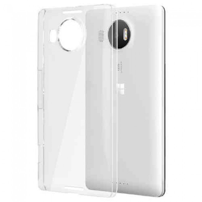 Калъф за Nokia Lumia 950 XL Jelly Case