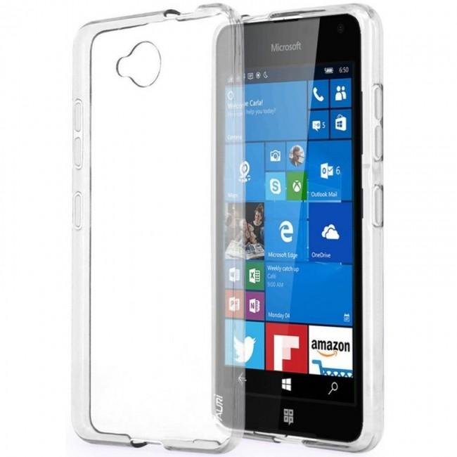 Калъф за Nokia Microsoft Lumia 650 Ultra Slim