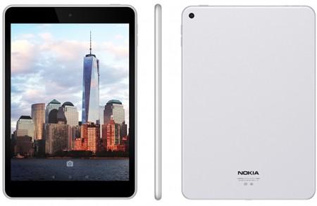 Таблет Nokia N1