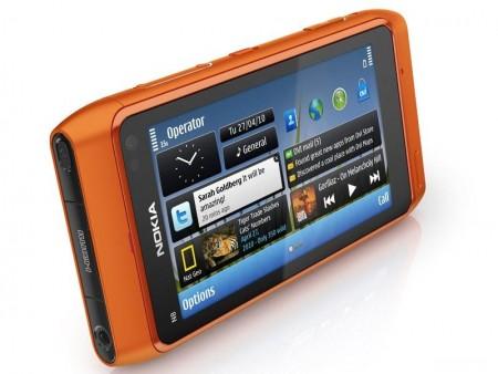 Nokia N8 Снимки