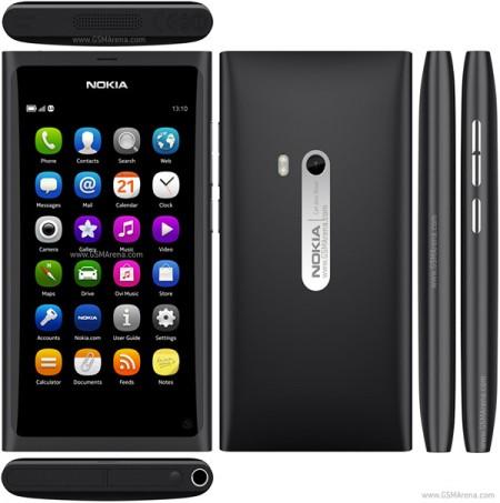 GSM втора употреба Nokia N9 16GB