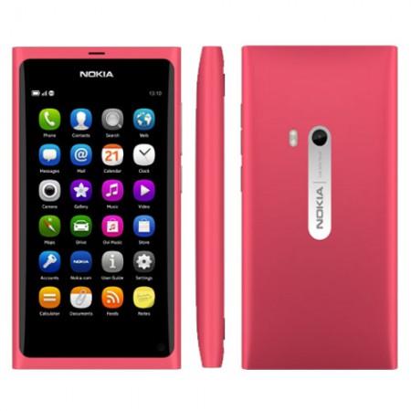 GSM Nokia N9