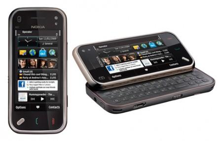Цена на Nokia N97 Mini Navi Edition