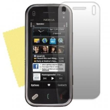 Стъклен Протектор за мобилен телефон Nokia N97