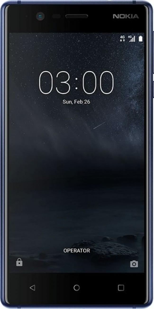Цена на Nokia Nokia 3 Dual SIM