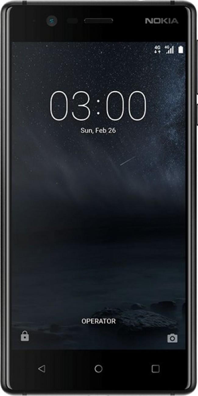 Цена Nokia Nokia 3 Dual SIM