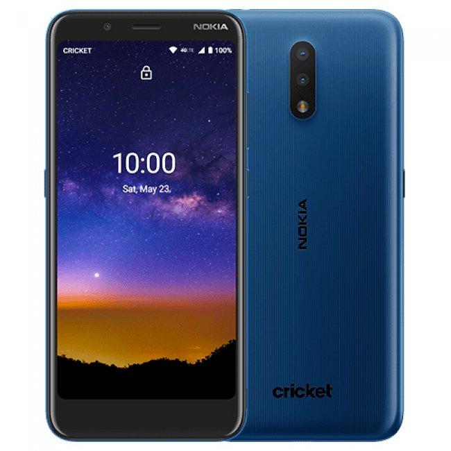 Nokia Nokia C2 Tava
