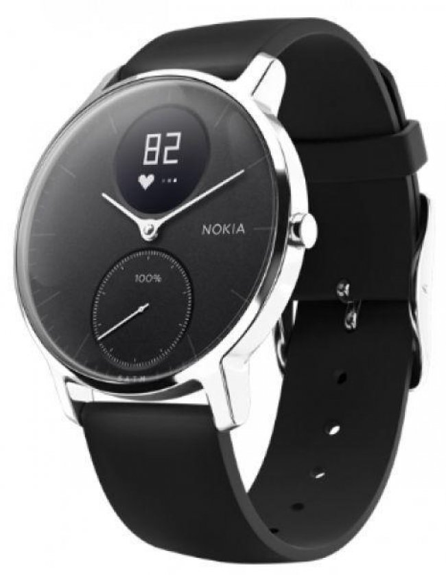 Smart Watch Nokia Steel Smartwatch